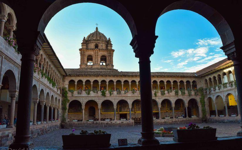 Cuzco, Peru – archaeology capital of SouthAmerica