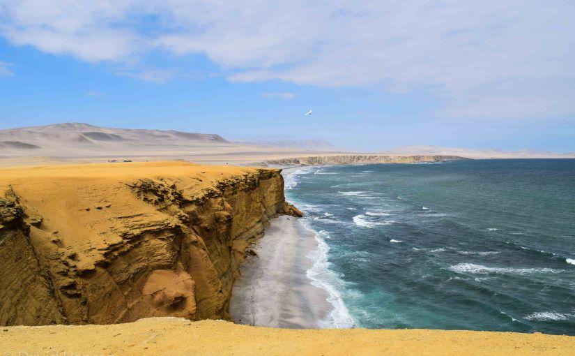 Paracas, Huacachina, and Nazca – penguins, sandboarding, and the NazcaLines