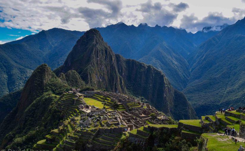 Machu Picchu – my second visit to this Wonder of theWorld