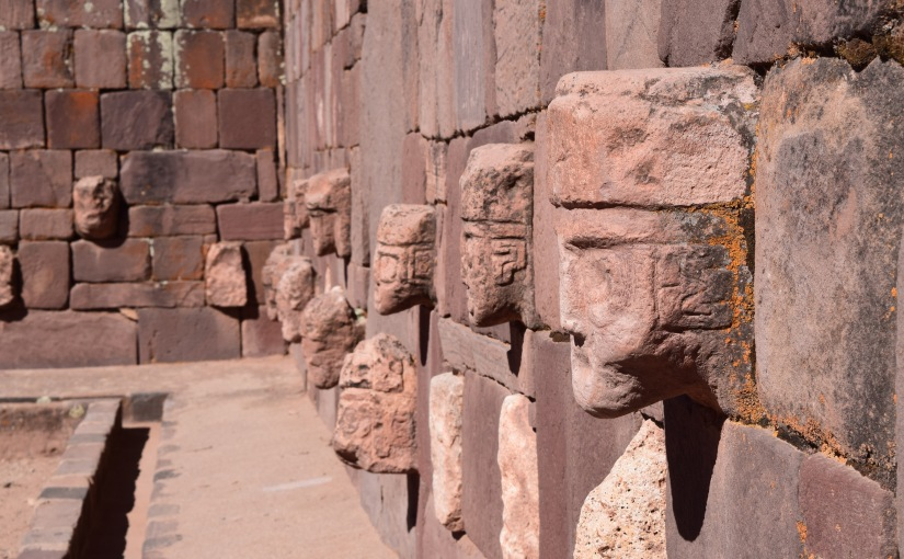 Tiwanaku – Bolivia's most famous archaeologicalsite