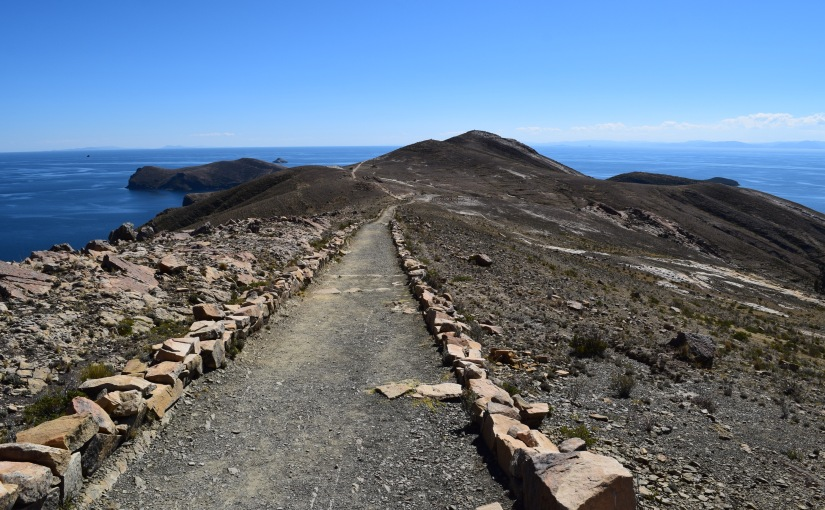 Isla del Sol and Isla de laLuna
