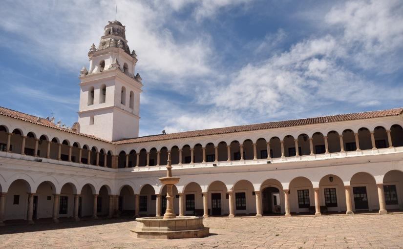 Sucre – Bolivia's hidden gem of acapital