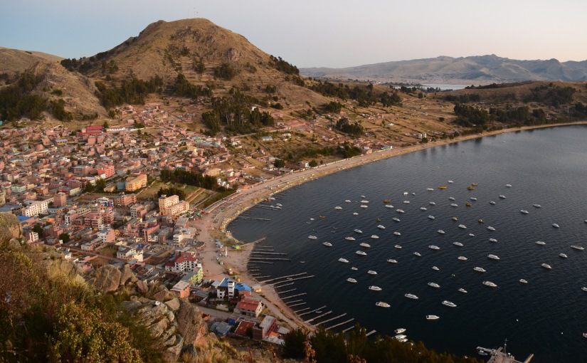 Copacabana, Bolivia – Two months living on LakeTiticaca