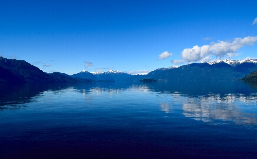 Puerto Varas and the Lakes District – tranquil German villages and snow capped volcanoes