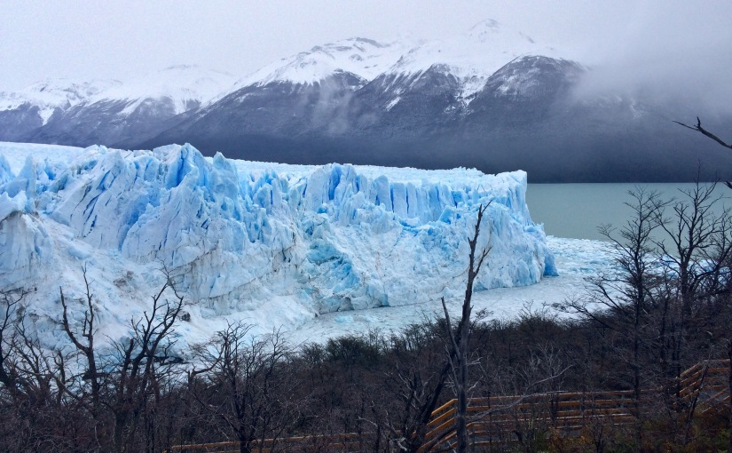 El Calafate and Ushuaia – five days in Argentine Patagonia