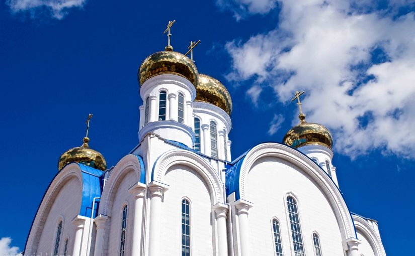 Religious Architecture and Georgian Food – An Afternoon on Astana's RightBank